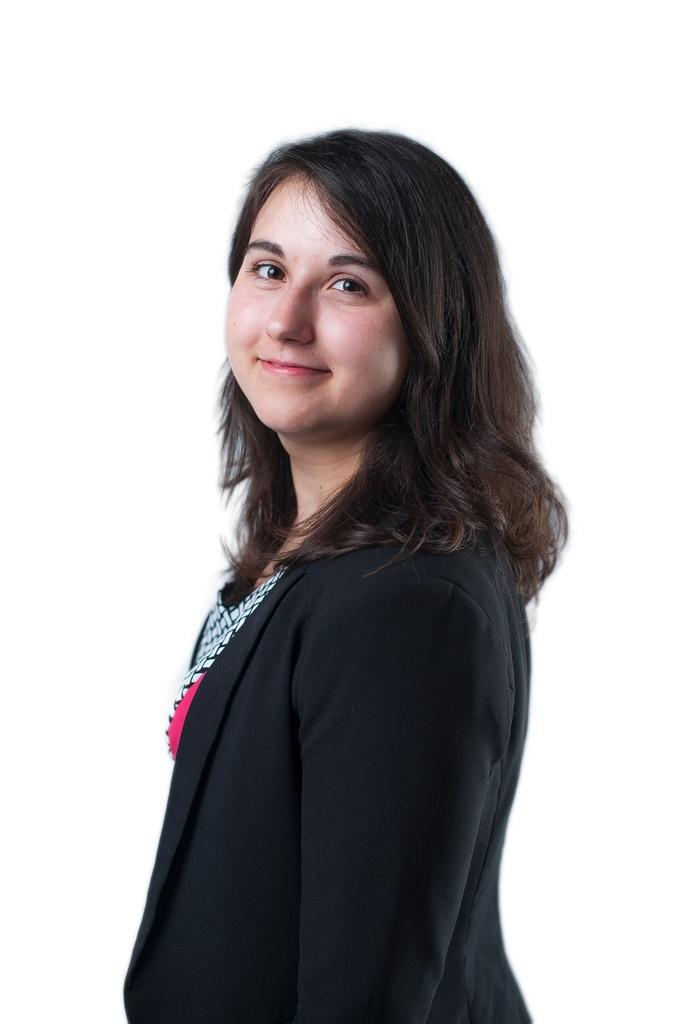 Sandra Adramanovská