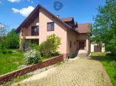 Prodej - dům/vila, 332 m²
