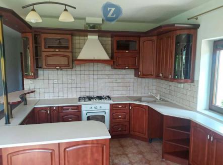 1 | Prodej - dům/vila, 332 m²