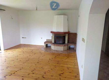 4 | Prodej - dům/vila, 332 m²