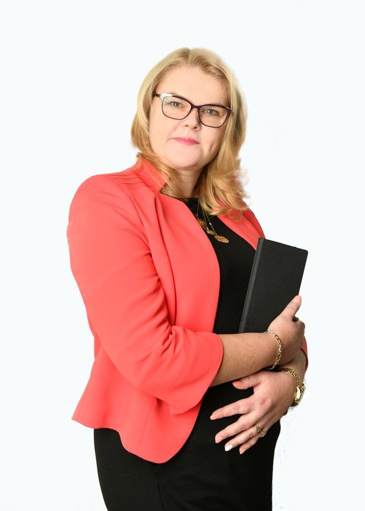 Leona Lanžová