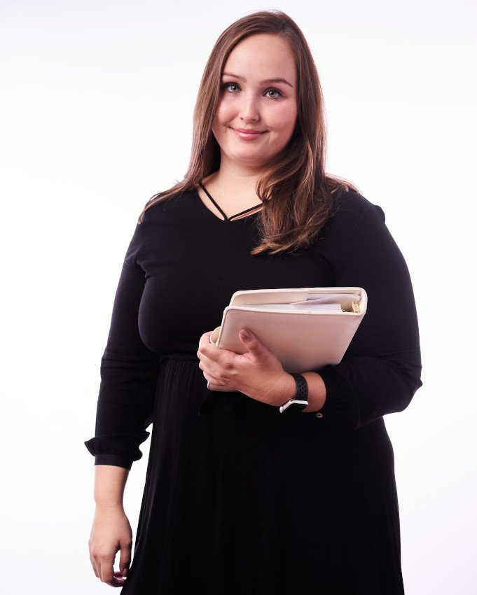 Lucie Papežíková