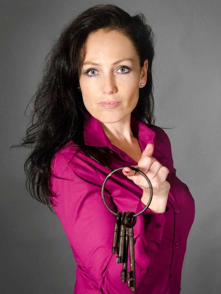 Ladislava Hubáčková