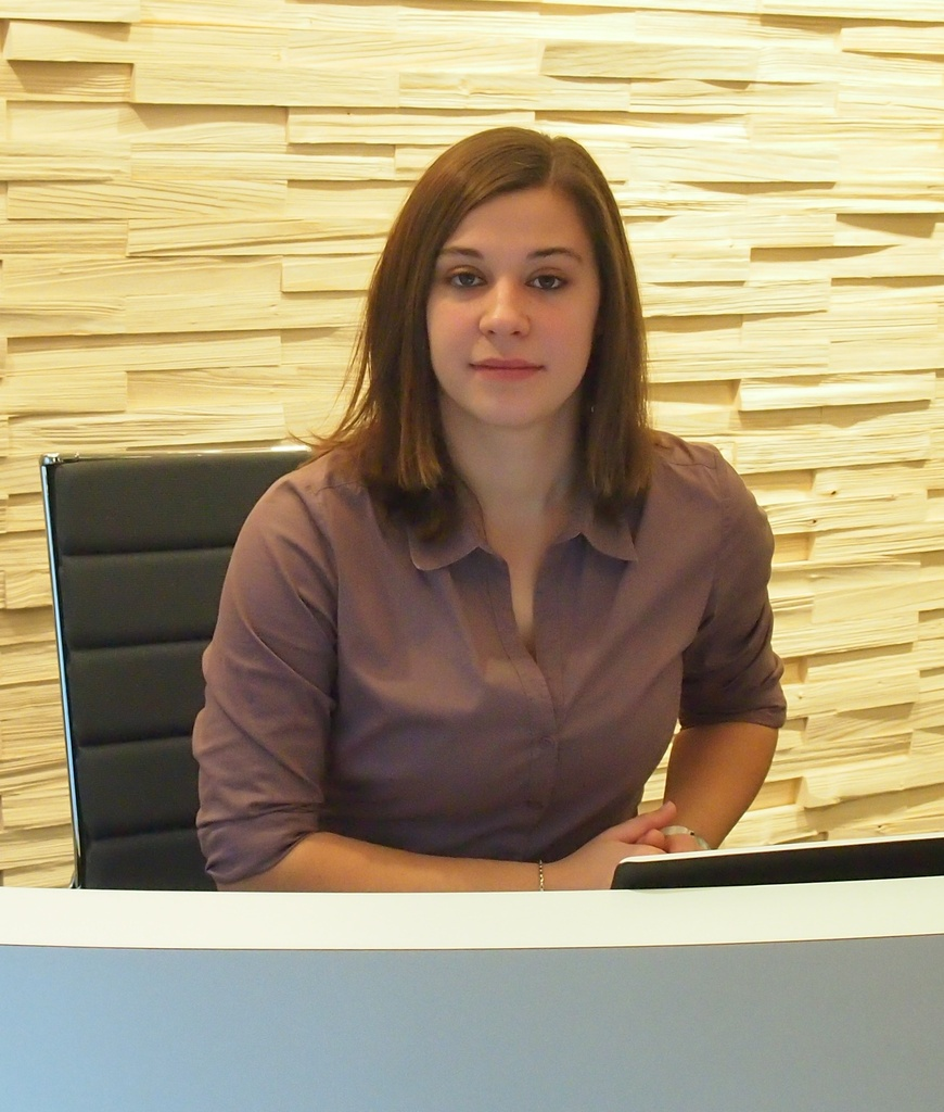 Nicol Prchalová