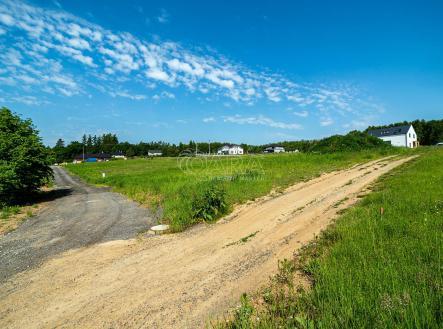 D8E_7596.jpg | Prodej - pozemek pro bydlení, 943 m²
