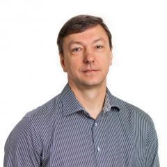 Ing. Kovalenko Gennadiy