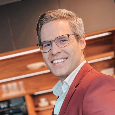 Ing. Rydlo Michal