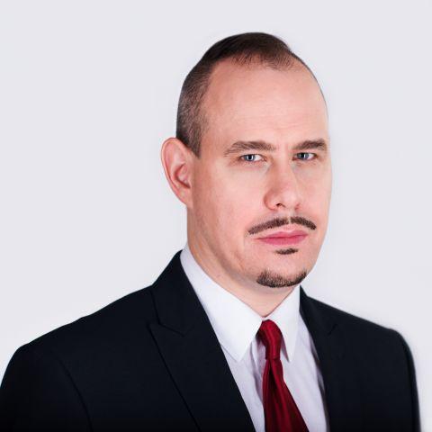 Bc. Komárek Petr