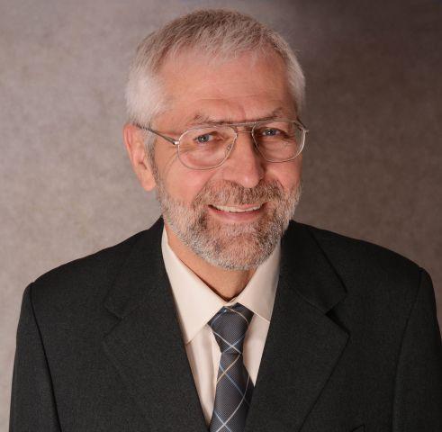 Michálek Miroslav