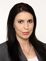 Simona Machalová