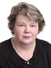 Jana Zlámalová