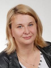 Petra Valouchová