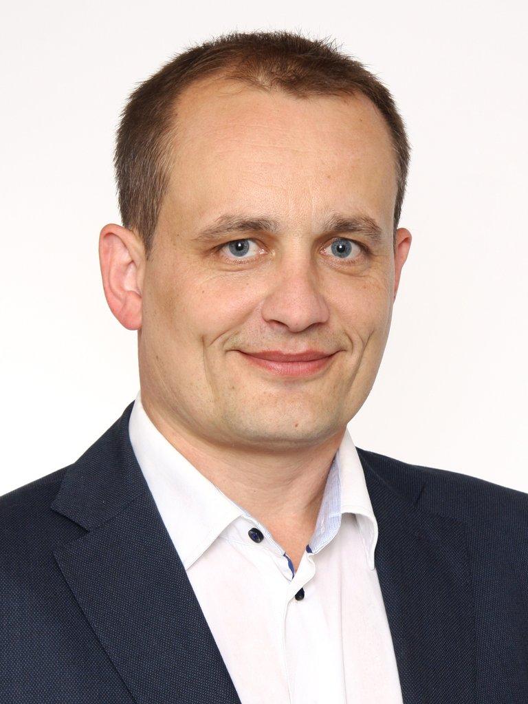 Martin Machala