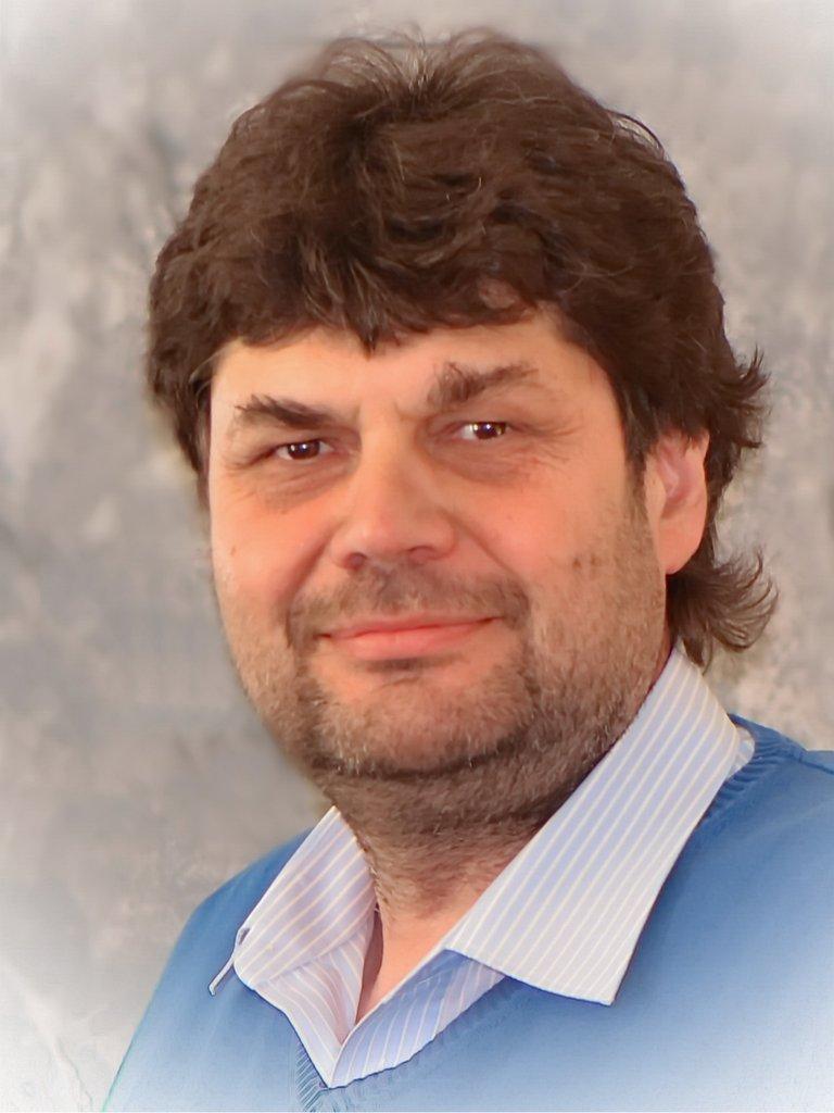 Martin Hájek