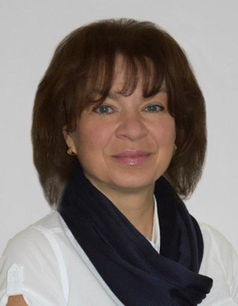 Jana Smrčková