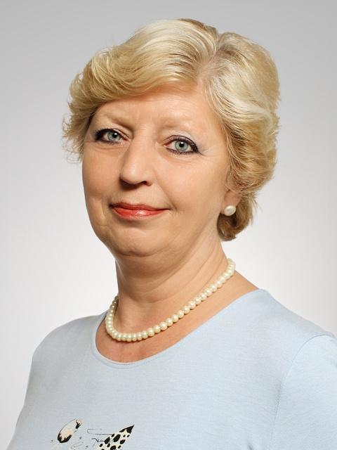Ing. Daniela Burešová