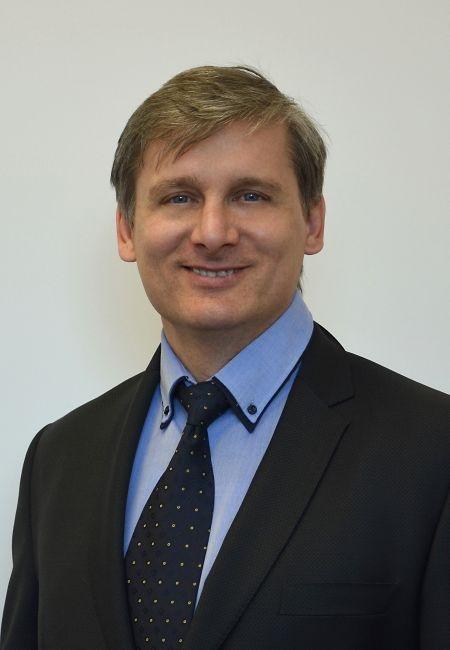 Ing. Jiří Džambik