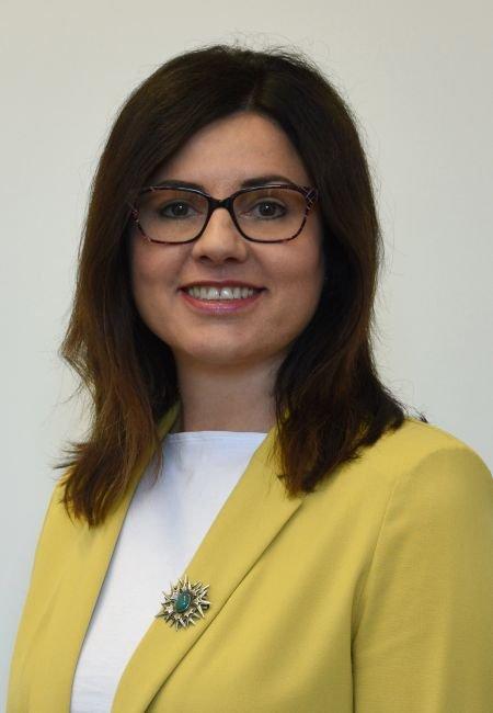 Ing. Dana Videnská