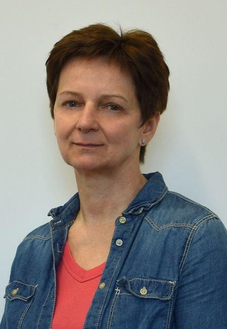 Ing. Jana Kolářová