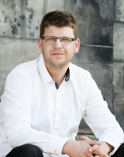 Mgr. Marek Střída