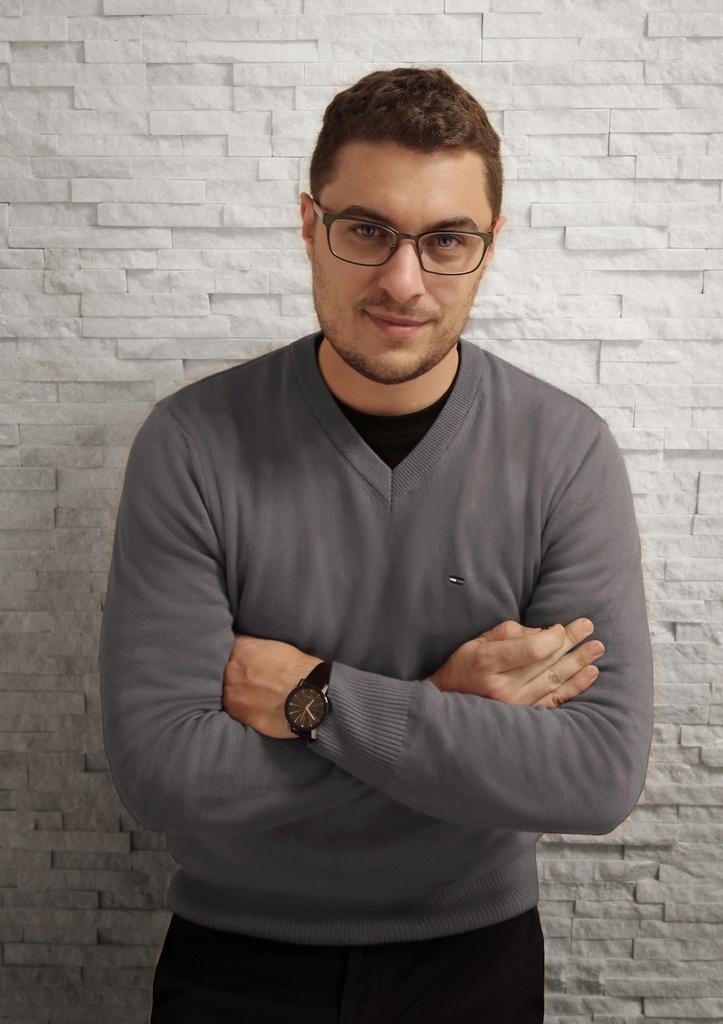 Ing.arch. Ondřej Kovář