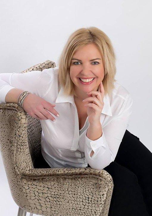 Ing. Lucie Klimešová