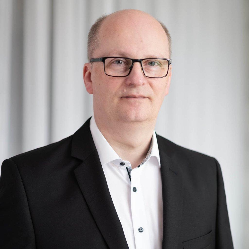 Ing. Ivo Drnovský