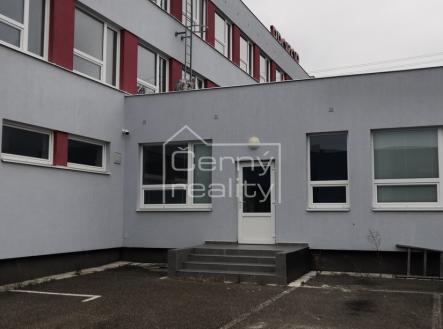 Fotka 1 | Pronájem - kanceláře, 220 m²
