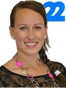 Bc. Zuzana Kůrková