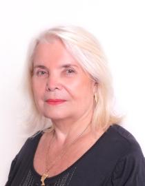 Jiřina Hlavenková