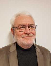 Ing. Vendelín Kozár