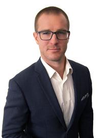 Mgr. Martin Čapek