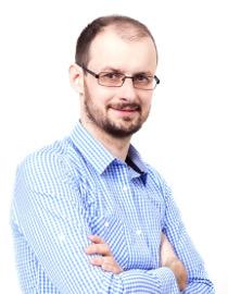 Ing. Martin Havránek, RK Heureka