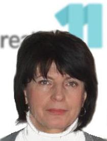 Marie Vitvarová