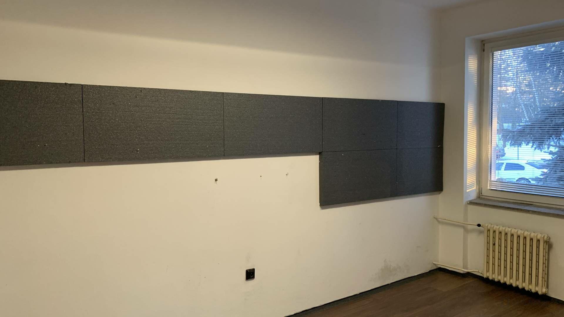 Pronájem kanceláře 17 m2