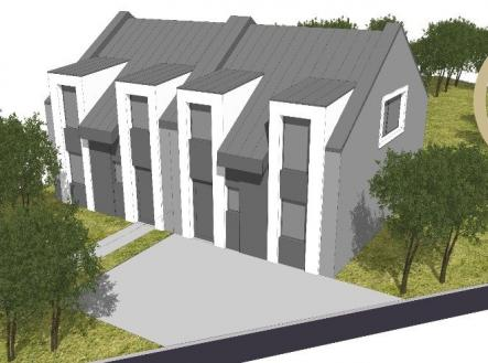 Z2   Prodej - pozemek pro bydlení, 1075 m²
