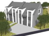 Prodej - pozemek pro bydlení, 1075 m²