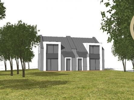 Z4   Prodej - pozemek pro bydlení, 1075 m²