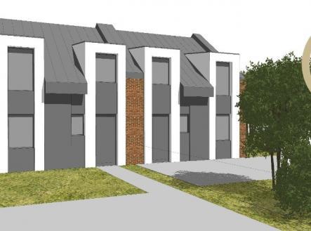 Z6_2   Prodej - pozemek pro bydlení, 1075 m²