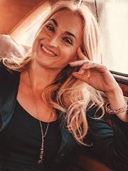 Marta Šturmová