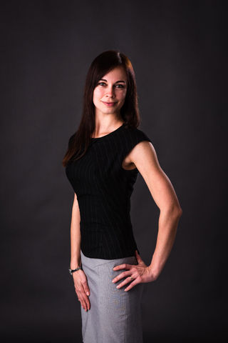 Gabriela Škodová