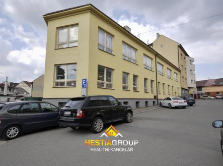 Komerční dům Hlinsko | Prodej - obchodní prostor, 515 m²