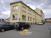 Prodej - obchodní prostor, 515 m²