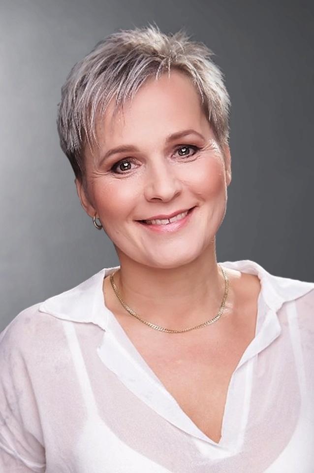 Hana Jahodová