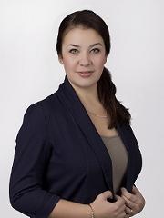 Adéla Škopková