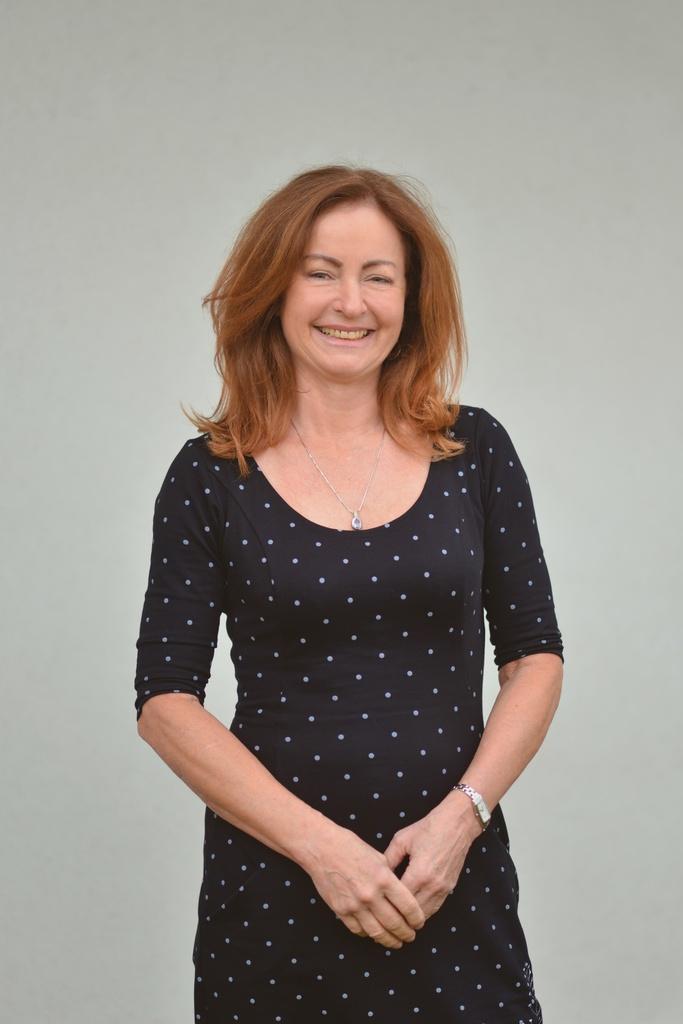 Mgr. Alena Mašková
