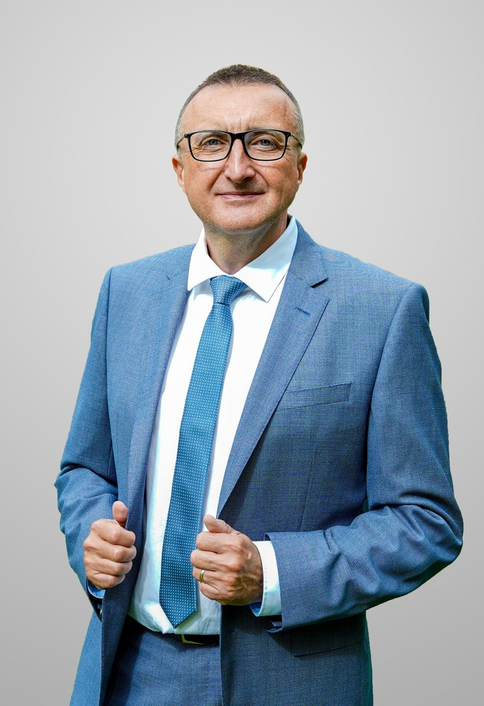 Mgr. Dušan Vaněk
