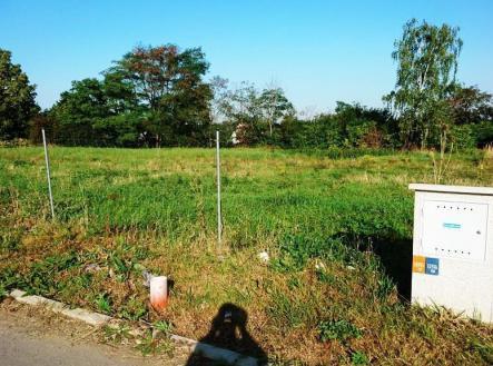 . | Prodej - pozemek pro bydlení, 1248 m²