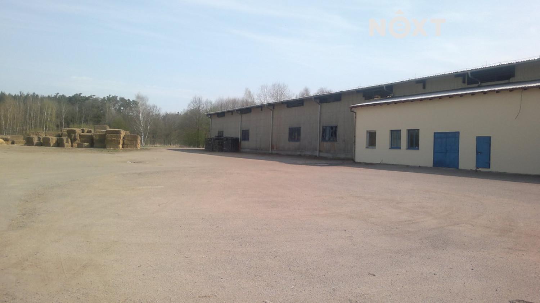 Pronájem  - komerční objekt, jiný, 1,000 m2