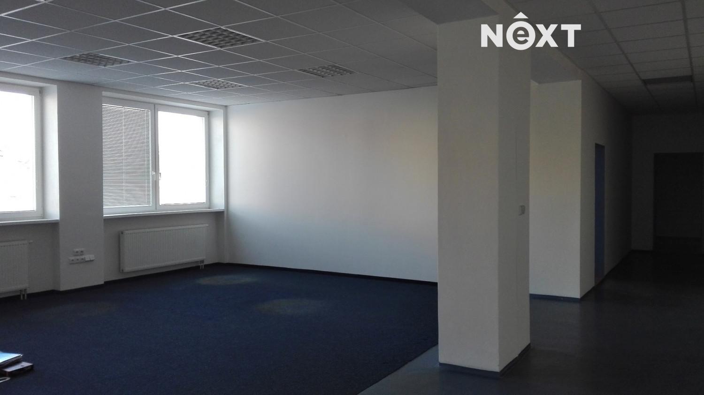 Pronájem  - komerční objekt, obchodní centrum, 276 m2